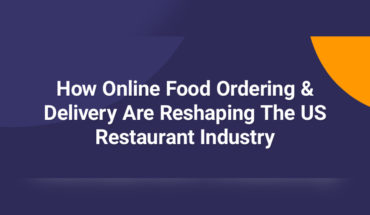 Food Delivery 2.0: How Online Delivery is Changing the Game - Infographic