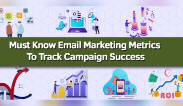 Understanding The Basic Metrics Behind The Success Of Email Marketing - Infographic