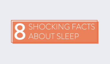 Did You know These 8 Facts About Sleep? - Infographic