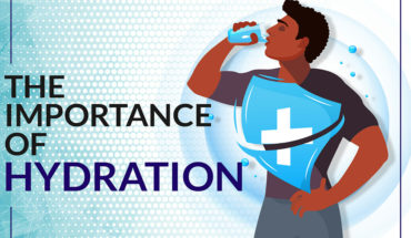 11 Hacks To Keep Yourself Hydrated