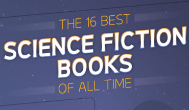 16 Best Science-Themed Books For Fiction Lovers