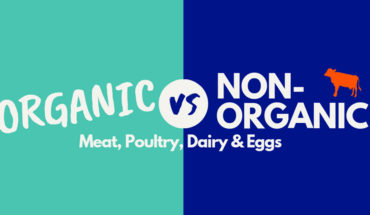 6 Huge Differences Between Organic And Non-Organic Meat, Poultry, Dairy, & Eggs