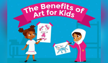 Is Art & Craft Crucial In Child Development?