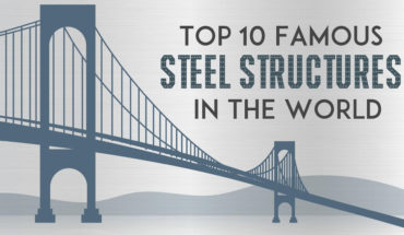 Around The World Edition: These Popular Structures Are Made Of Steel