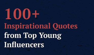 104 Inspiring Quotes by Young Entrepreneurs