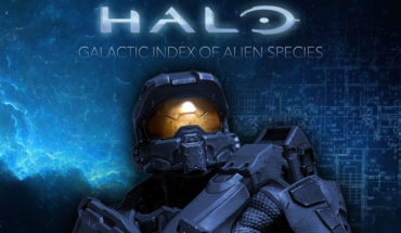 12 Alien Species Found In Halo