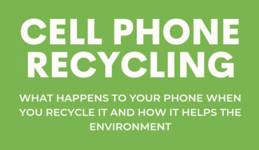 Can You Recycle Your Phone And Gadgets?