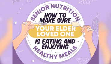 Giving Healthy Meals to Our Elderly Loved Ones