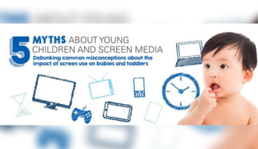 Myth Vs Fact: Is Screen Time Really That Bad For Your Child?