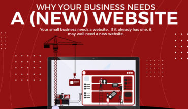 Why Your Business Needs a (New) Website