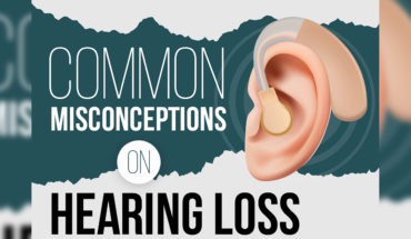 8 Common Myths Surrounding Hearing Loss!
